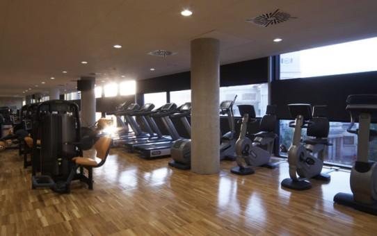 gimnasio exclusivo en A Coruña