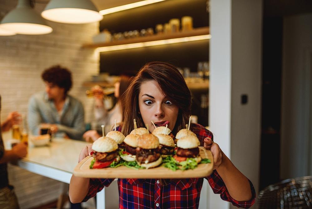 mejor carne de hamburguesa en Coruña